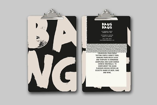 betype:  BangBang — Branding bySofi Azaïs