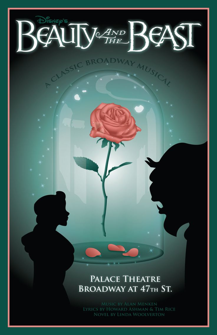 Once Upon a Mattress. See more. Beauty and the Beast Musical Poster