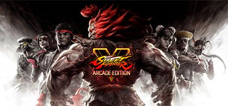 Street Fighter V: Arcade Edition Codex Download Pc Game