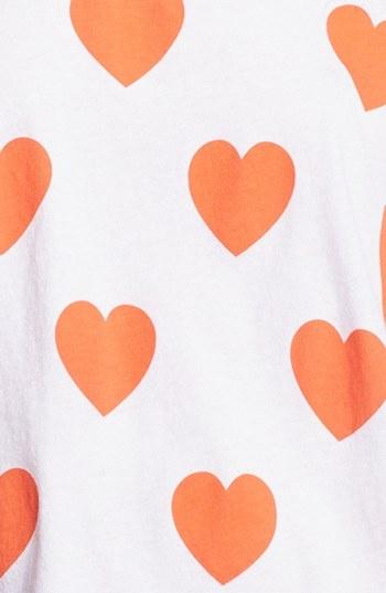 Love & hearts.