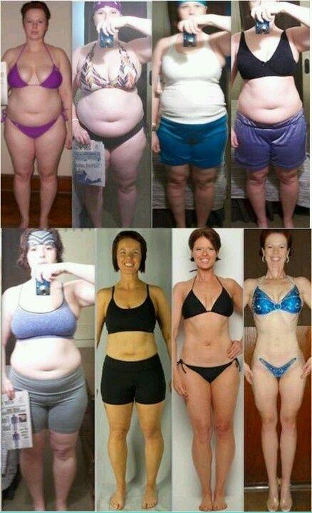 Fitness Motivation Men Before After Transformation Motivat...