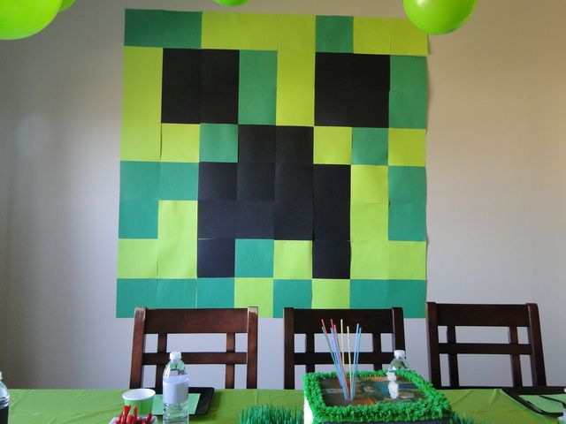 1000 images about mason 39 s birthday party on pinterest. Black Bedroom Furniture Sets. Home Design Ideas