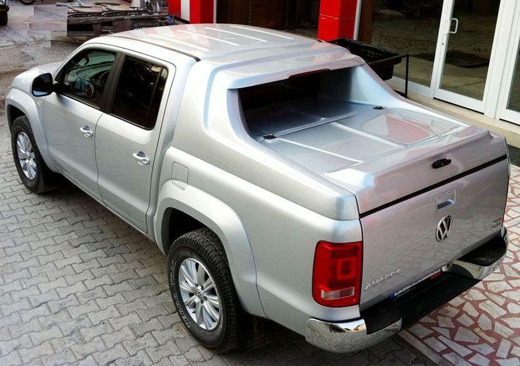 VW Amarok Fullbox