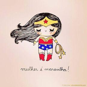 #Dia08Março #DiaInternacionalDaMulher ☆