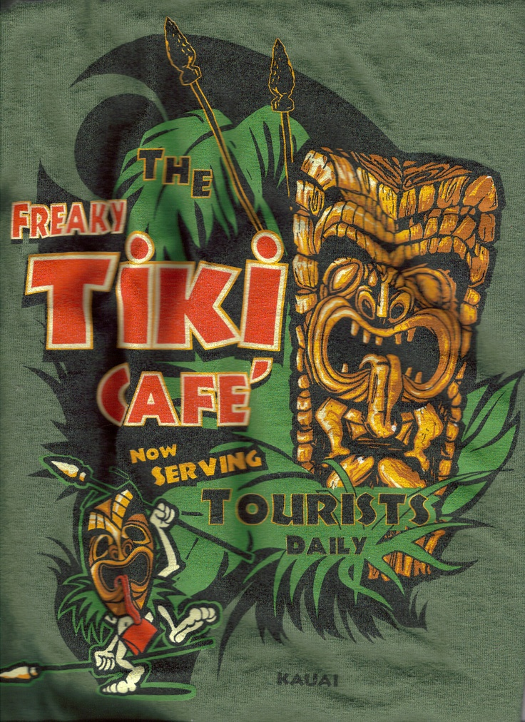 14 best images about holiday souvenirs on pinterest for Hawaii souvenir t shirts