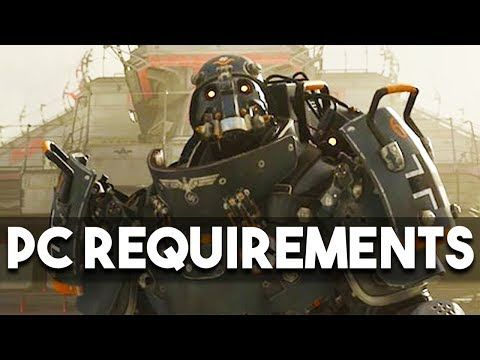 Wolfenstein 2 The New Colossus PC System Requirements - Can You RUN IT? CultOfMush