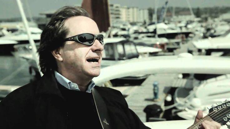 Chris de Burgh - Everywhere I Go (Official) (+playlist)
