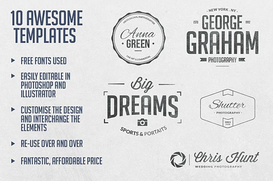 20 Great Web Design Resources from Creative Market