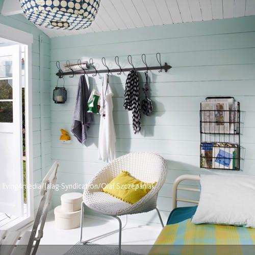 1000 ideas about gartenh user aus holz on pinterest. Black Bedroom Furniture Sets. Home Design Ideas