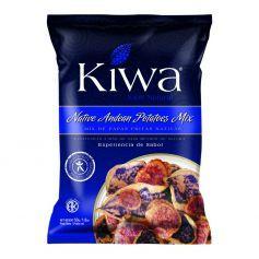 5/5 Kiwa Andiska Potatischips: stor potatissmak och fin krispighet i konsistensen. smaken påminner om färskpotatis.
