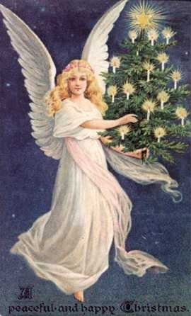 The 157 Best Christmas Angels Images On Pinterest