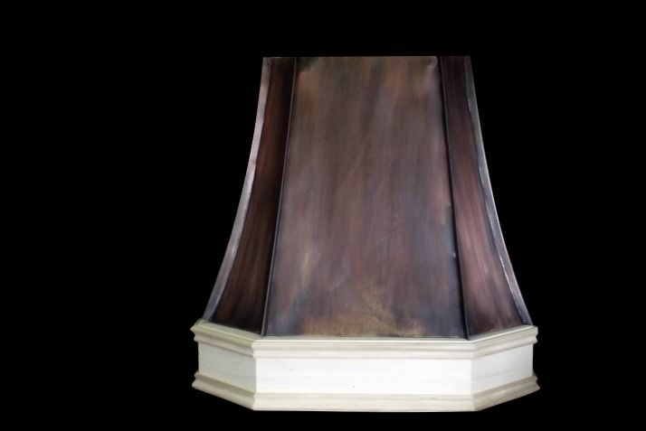 1000 images about decorative range hoods on pinterest for Decorative stove hood