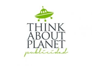 Taplanet #identity #corporate #logo #thinkaboutplanet