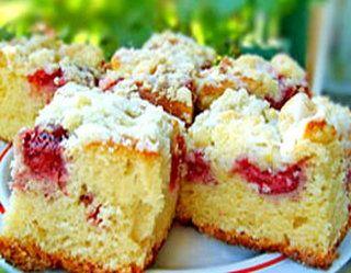 Najlepsze ciasto drożdżowe