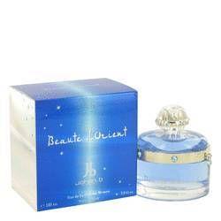 Beaute D'orient Eau De Parfum Spray By Johan B