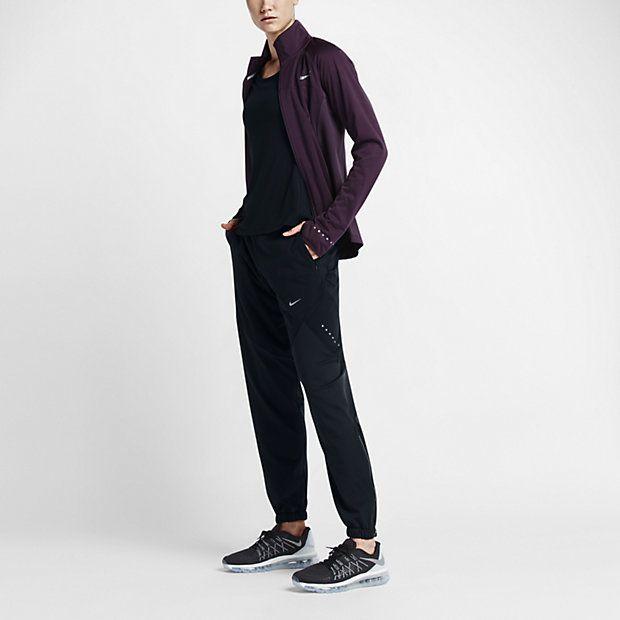 Женские брюки для бега Nike Shield