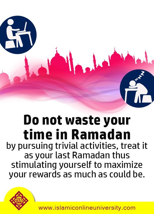 Read this article to find out how you can increase your spirituality index and beat laziness during #Ramadan