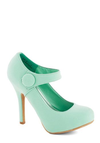 1000  ideas about Mint Heels on Pinterest | Pretty heels, Cute ...