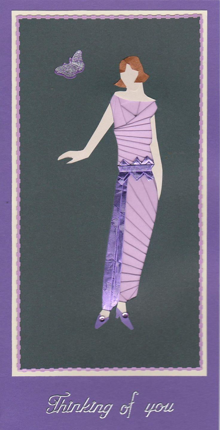1920's lady 1