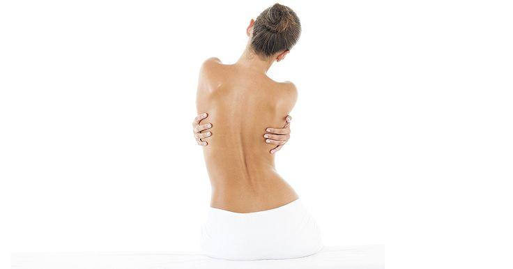 Descopera ce afectiuni pot ascunde niste simple dureri de spate! Afla ce spune harta durerilor de spate despre sanatatea ta!