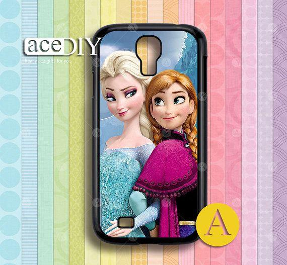 Disney frozen, Phone cases, Samsung Galaxy S3 Case, Samsung Galaxy S4 Case, Case for Samsung Galaxy, Cover Skin --A51022