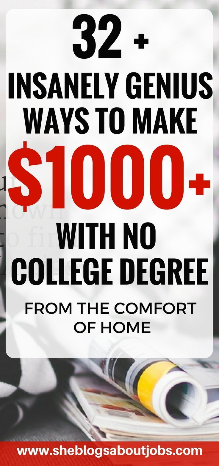 17 best images about make money in college work 30 genius ways to make extra money 1000 working from home