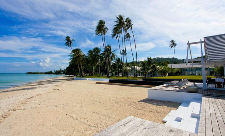 Heavenly Retreat   Koh Samui - Direkt am Strand