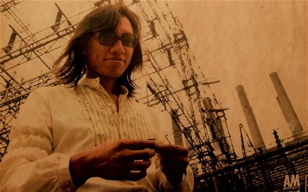 SIXTO RODRIGUEZ | Searching for a sugar man | Una storia incredibile