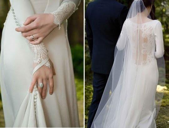 mE iN rEaL LiFe: Lovely nikah dress..