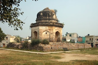 Panipat: this historical place is proof of battles, and wars occurred at different eras. The first battle of Babar and Ibrahim lodhi was performed at Panipat.