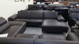 Leather Furniture Deals ~ Furniture Now ~ http://Furniturenow.mobi:  Nicoletti…