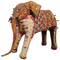 Indian Marriage Elephant