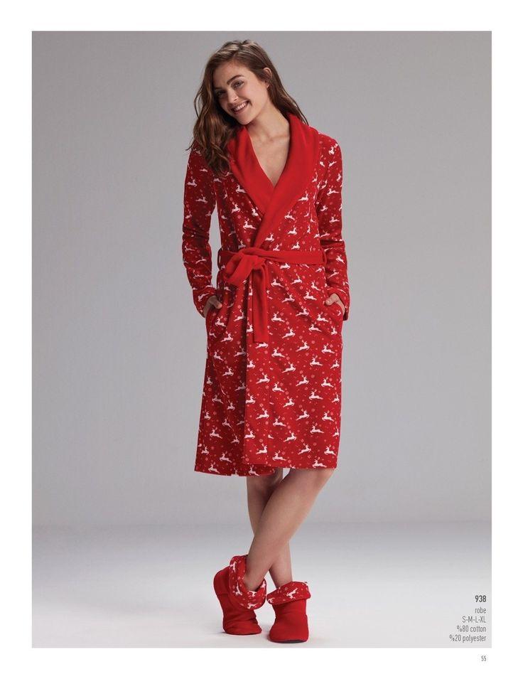Catherine's 938 Penye Sabahlık #markhacom #YeniYılHediyesi #RenGeyiğiDesenliSabahlık #Sabahlık #RenGeyiği #YeniYılPijamaTakım #YılBaşı #YılBaşıPijamaTakım #YeniYıl  #YeniYılHediyesi #NewYears #Yılbaşı #BayanPijama #BayanGiyim #YeniSezon #Moda #Fashion #Kırmızı #Beyaz #KışTemalı
