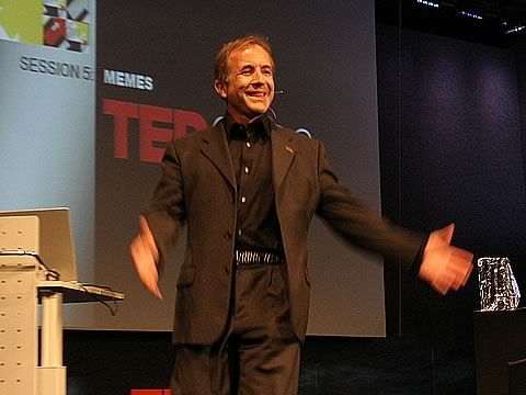 Michael Shermer: Why people believe weird things | Video on TED.com