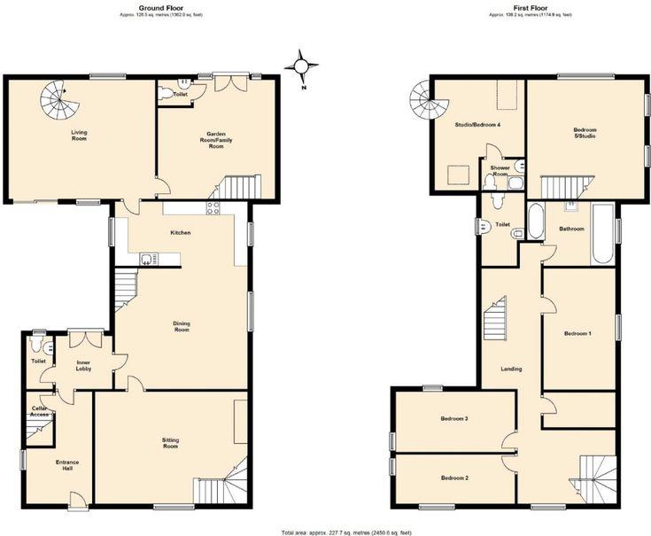 Anne Frank House Secret Annex Diagram Floor Plan Modern I