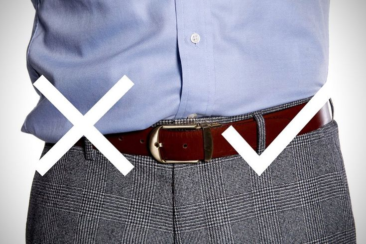 Magnetuck Shirt Stays are magnets that keep your shirt tucked in so that you look dapper all day!