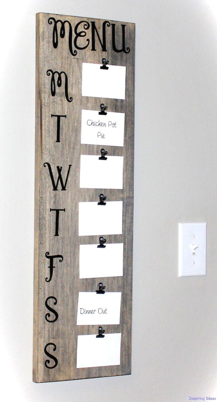 59 Creative Rustic DIY Home Decor Ideas
