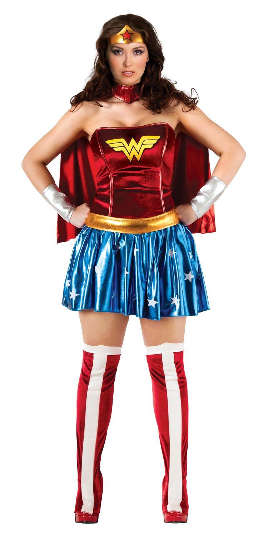 Best 25 Plus Size Superhero Costumes Ideas On Pinterest -8890