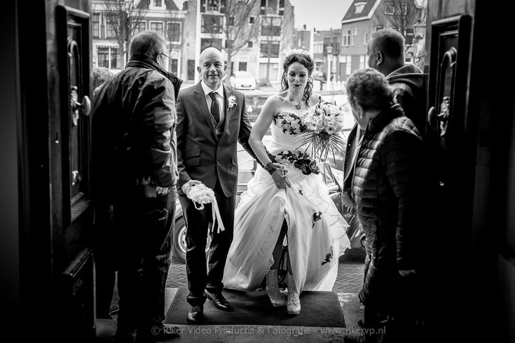 Trouwfotograaf  Zuid Holland  Ja ik wil – Eddy