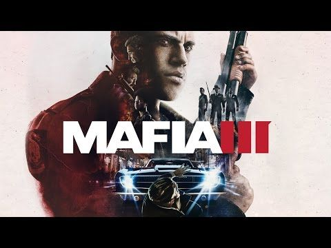 Mafia 3 PC Game Free Download - Updated !! - PC Games Lab