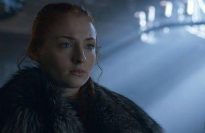 Le trône de fer saison 6 : C'est ce soir! / Game of thrones season 6 : It's tonight!