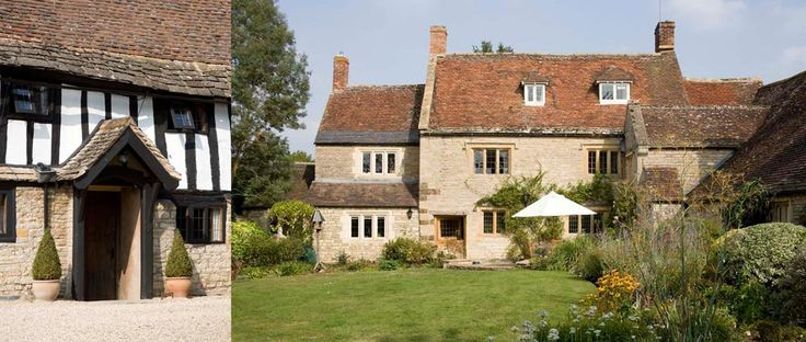 Luxury Cotswolds Bed & Breakfast | The Old Manor House - Luxury B&B Cotswolds