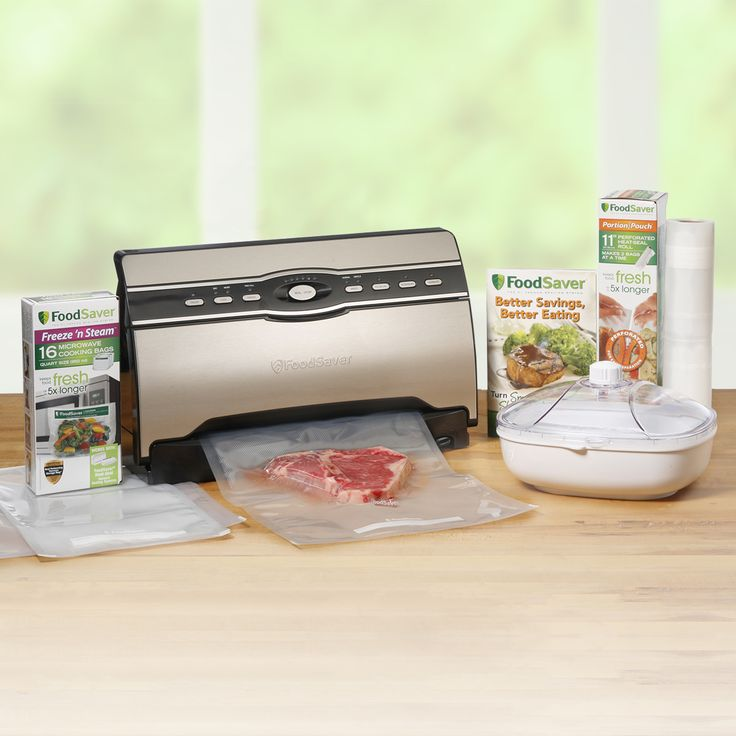 v3920 vacuum sealer at - Vacuum Sealers