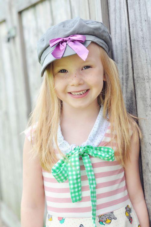 the dumbo dress - PiNk tomaTiNa little girl dresses
