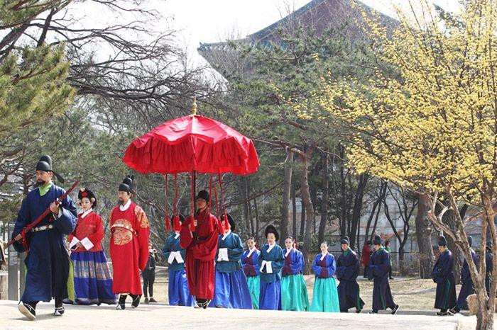 Today's Photo: March 30, 2017 - The Chosun Ilbo (English Edition): Daily News from Korea - Photos