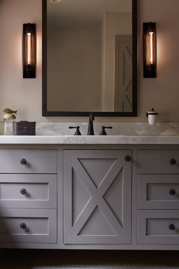 Bathroom vanity san francisco - Simple Clean Lines Cabinetry Dark Plumbing Fixtures Color Adl Interior Designer San Francisco