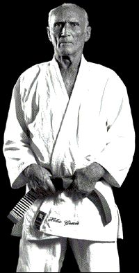Helio Gracie - BJJ/MMA owes it ALL to this man!