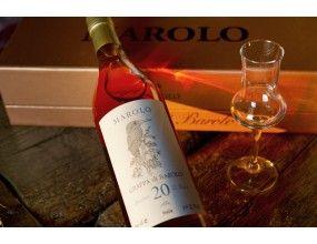 A special Italian Grappa of Barolo aged 20 years #Marolo