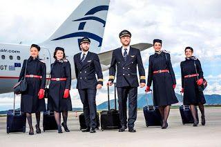 Идеальное путешествие: Aegean Airlines сделала скидку на билеты в Грецию
