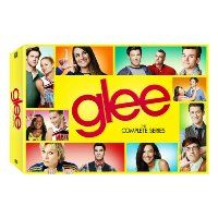 """Glee: The Complete Series"" on DVD - Today only $44.99! - http://www.pinchingyourpennies.com/glee-the-complete-series-on-dvd-today-only-44-99/ #Amazon, #Glee, #Pinchingyourpennies"